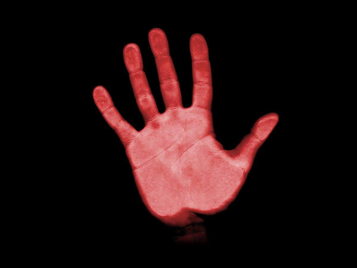 Sensation#1 — le toucher